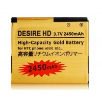 3,7 1200mAh  аккумулятор  HTC Desire HD A9191 / G10