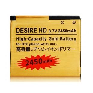 Li-ion 3,7 1200mAh литий-ионный аккумулятор для HTC Desire HD A9191 / G10