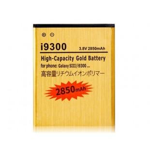 Li-ion 3.8 V 1500mAh литий-ионный аккумулятор для Бильярд Galaxy S3 i9300
