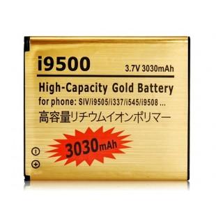 Li-ion i9500 3,7 2600mAh литий-ионный аккумулятор для Samsung Galaxy SIV / i9505 / i337 / i545 / i9508