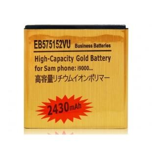 Li-ion EB575152VU 1500mAh литий-ионный аккумулятор для Samsung i9000