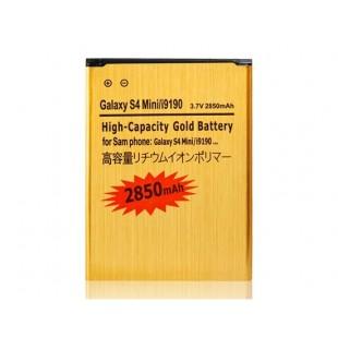 Li-ion 3.7V 1600mAh литий-ионный аккумулятор для Samsung Galaxy S4 Mini / i9190