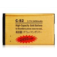 C-S2 3,7 1050mAh  аккумулятор  Blackberry 8300/8700/9300