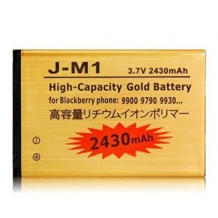 Li-ion J-M1 3,7 1200mAh литий-ионный аккумулятор для Blackberry 9900/9790/9930