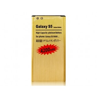 Li-ion 3000mAh литий-ионный аккумулятор для Samsung Galaxy S5 i9600