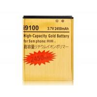 Купить 3.7V 1600mAh  аккумулятор  Samsung i9100