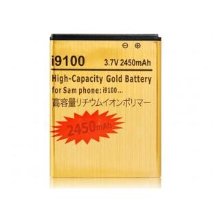 Li-ion 3.7V 1600mAh литий-ионный аккумулятор для Samsung i9100