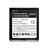 3.7 V 1800 литий-ионная аккумуляторная батарея  Samsung Galaxy S4 i9500