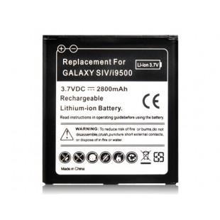 Li-ion 3.7 V 1800mah литий-ионная аккумуляторная батарея для Samsung Galaxy S4 i9500