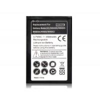 3,7 2500mAh  аккумулятор  Samsung Galaxy Note 3 / N9000 / N9005 / N900A / N900 / N9002