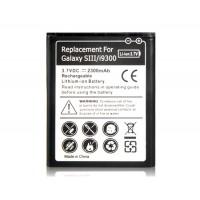 3.7 V 2100mAh  аккумулятор  Samsung Galaxy S3 i9300