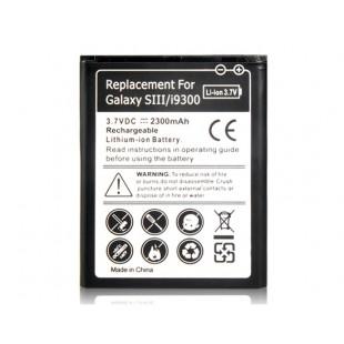 Li-ion 3.7 V 2100mAh литий-ионный аккумулятор для Samsung Galaxy S3 i9300