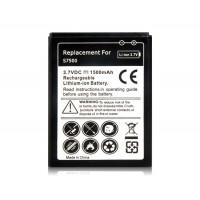 3,7 1000mAh  аккумулятор  Samsung S7500