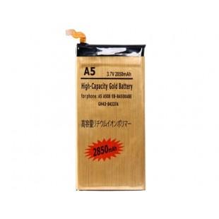Li-ion А5  3.7 V 2850mAh литий-ионный аккумулятор для Galaxy  А5 А500 ев-BA500ABE GH43-04337A