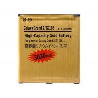 3030mAh 3,7 в  аккумулятор  Samsung Galaxy Гранд 2/G7106