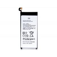 3.85V 2550 внутренняя батарея  samsung s6