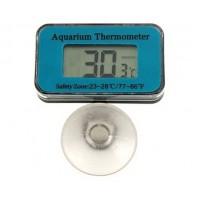 Цифровой ЖК-термометр для аквариума