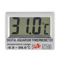 KT-500 Цифровой термометр аквариумный
