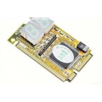 Пост-карта для тестирования ПК и ноутбуков 3 в 1 PCI PCI-E LPC