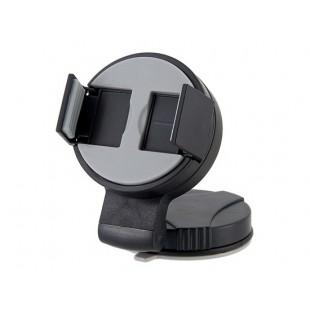 """V-Car регулируемая подставка  для 4,3"""" GPS, КПК, сотового телефона, MP3, MP4 (серая)"""