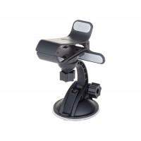 Многофункциональное крепление для GPS, PSP , MP4-плеер и мобильный телефона (черный )