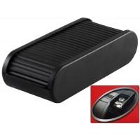 Многофункциональный автомобиль ящик для хранения предметов  (черный)