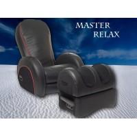 Массажное кресло OTO Master Relax MR-1398