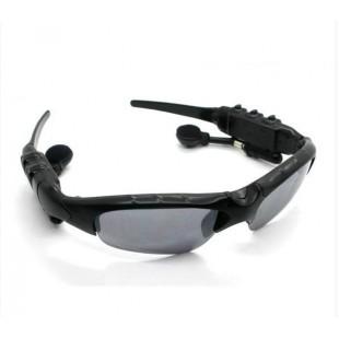 Солнечные очки - MP3 плеер 2 ГБ