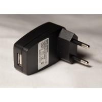 USB зарядное устройство адаптер питания USB 4 EU для iPod MP4 MP3