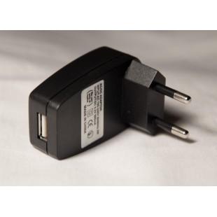AC USB зарядное устройство Адаптер питания USB 4 EU для iPod MP4 MP3