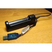 Купить USB 18650 зарядное устройство для 14650 17670 18700 аккумуляторов