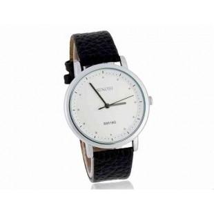 SINOBI наручные часы из нержавеющей стали (белый)