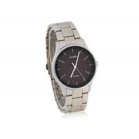 SINOB мужские водонепроницаемые часы (черный)