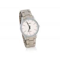 SINOB мужские водонепроницаемые часы (белый)