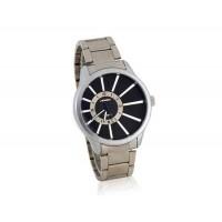 SINOBI Стильные Мужские аналоговые часы (белый)