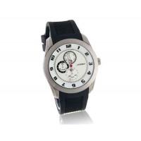 SINOBI Мужские Водонепроницаемые Аналоговые часы (Balck)