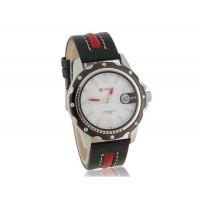 CURREN 8104 наручные часы с календарем
