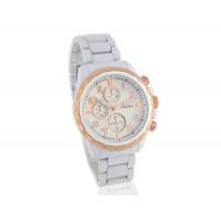 SINOBI 9405 Мужские водостойкие аналоговые часы (Золотой)