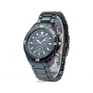 CURREN 8044  Водонепроницаемые часы