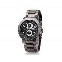 SINOBI 9422 мужские аналоговые часы (черный)