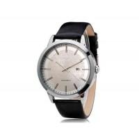 CURREN 8114 стильные часы (черный)