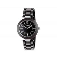 SINOBI 9399 Мужские часы со стальным браслетом (черный)