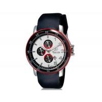 VALIA  8200 мужские Аналоговые часы (черный) М.
