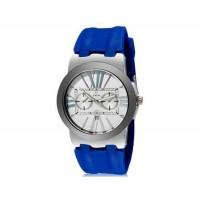 VALIA  8195 Мужские Аналоговые часы с календарем (синий) М.