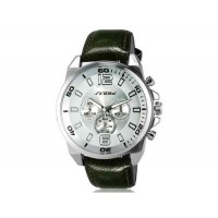 Sinobi S9478G Аналоговые кварцевые наручные часы
