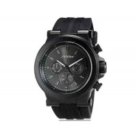 Sinobi наручные  часы Black Warrior