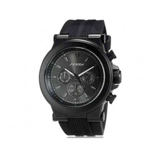 Sinobi наручные  часы Black Warrior (Черный)