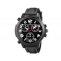 Купить V6 Super Speed V0190 Кварцевые наручные часы с функцией календаря (белый)