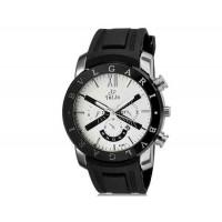 VALIA  8185 мужские Потрясающие Аналоговый кварцевый водостойкой наручные часы с функцией календаря и резинкой (белый)