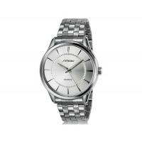 SINOBI 9471 универсальные кварцевые часы (белый)